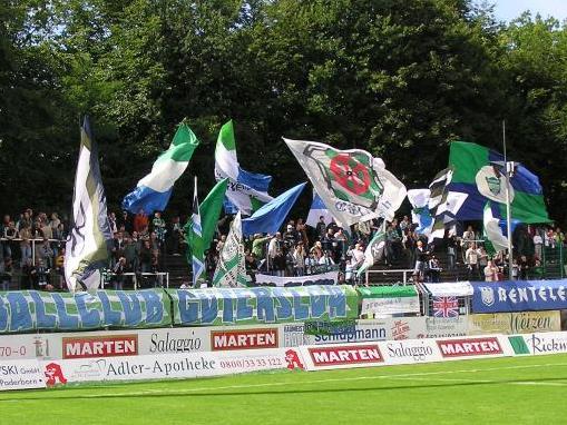 FCG-Fanbus für das Pokalspiel in Erlinghausen