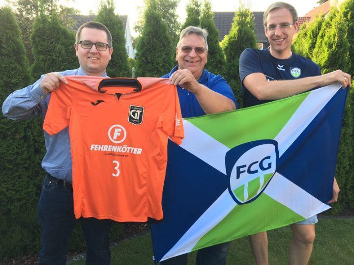 Futsal Freunde wechseln zum FC Gütersloh