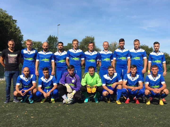 FC Gütersloh III übernimmt Tabellenführung