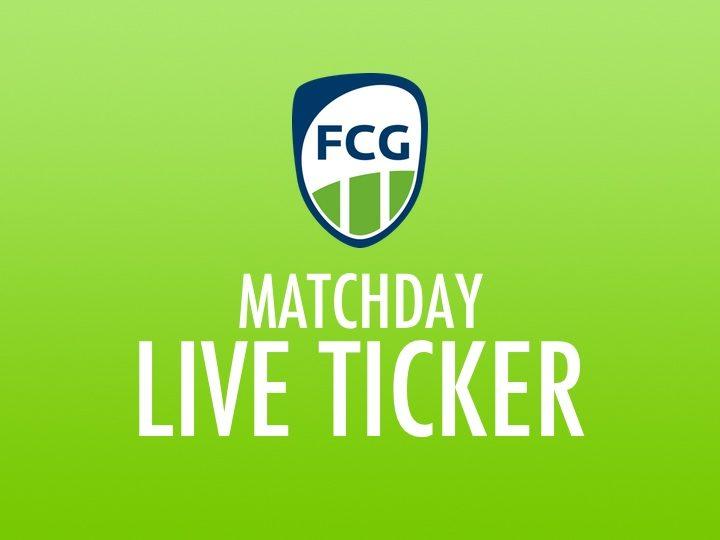 Liveticker: FCG bei der Sparkassen-Hallen-Stadtmeisterschaft