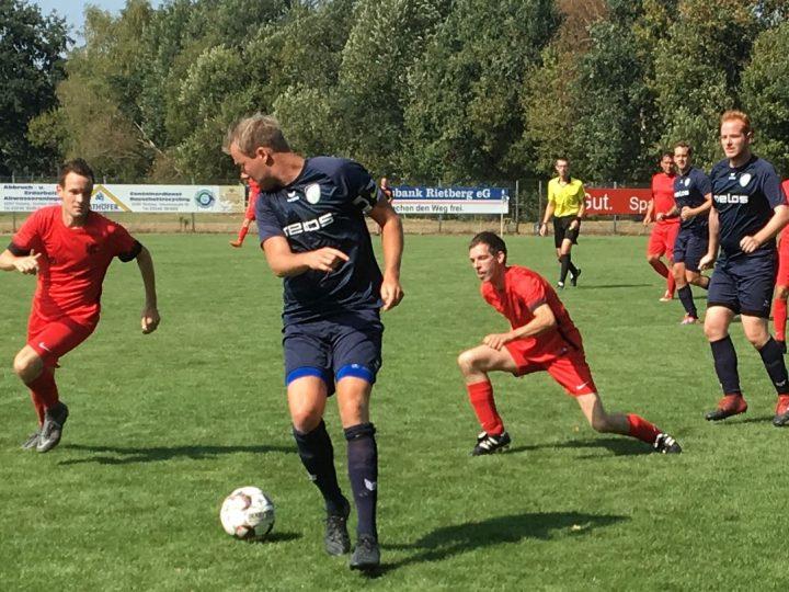 FCG II mit zweitem Sieg in Serie