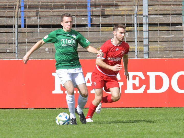 FCG erreicht Kreispokal-Viertelfinale souverän