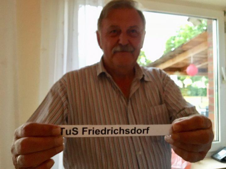 FCG spielt im Kreispokal beim TuS Friedrichsdorf