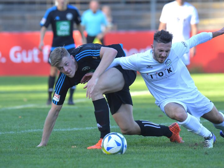 FCG unterliegt ASC Dortmund