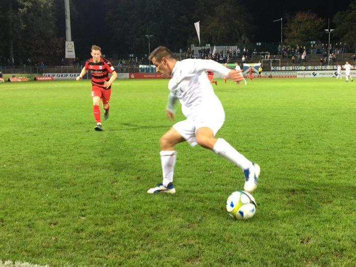 FCG-Pokalaus gegen den SV Lippstadt