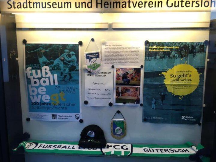 Fußball bewegt: Aktionstag für Groß und Klein