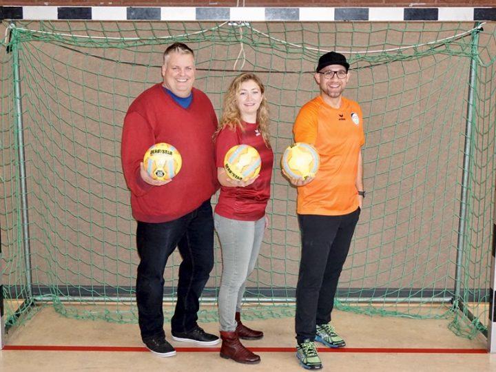 FCG-Futsaler mit komplett neuer Führung