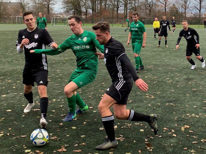 Tabellenführer FC Gütersloh II baut Vorsprung aus