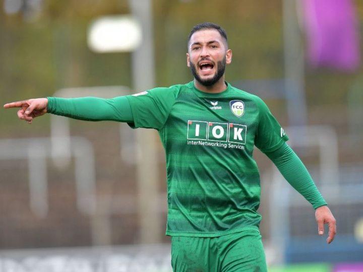 Saban Kaptan kehrt zum FC Gütersloh zurück