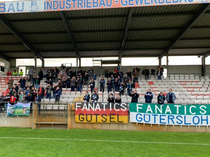 FCG-Fanbus am 1. Mai zu den Sportfreunden Siegen