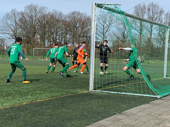 FC Gütersloh III ist neuer Tabellenführer