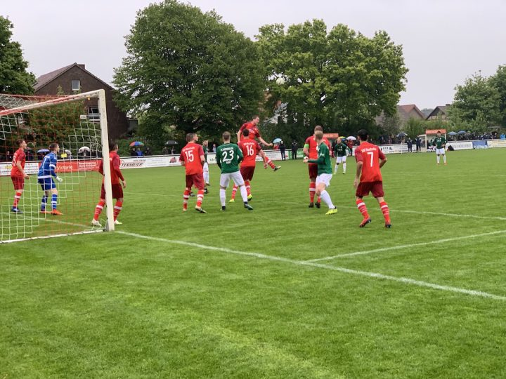 FCG zieht in Mastholte ins Finale ein