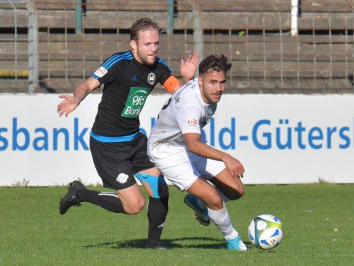 FCG verlängert mit Samy Benmbarek und Torwart Berkay Yilmaz