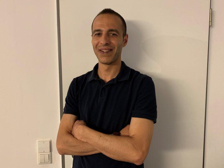 Federico Crisafulli verstärkt das FCGIII-Trainerteam