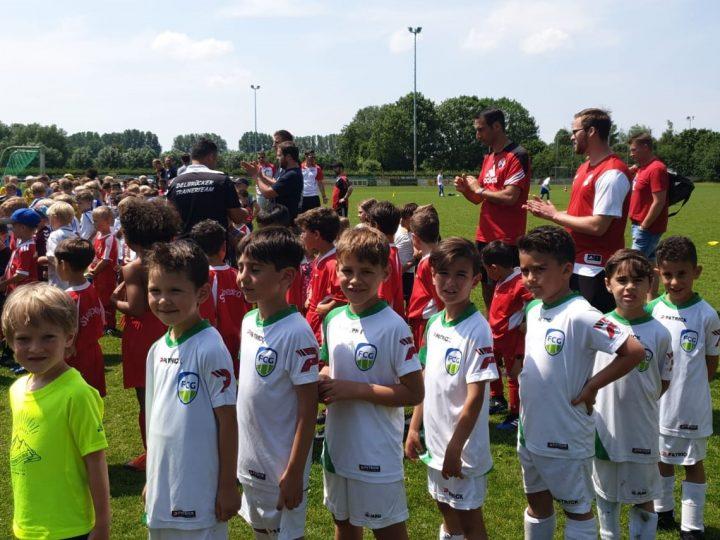 G2-Junioren erkämpfen sich Platz zwei in Rietberg