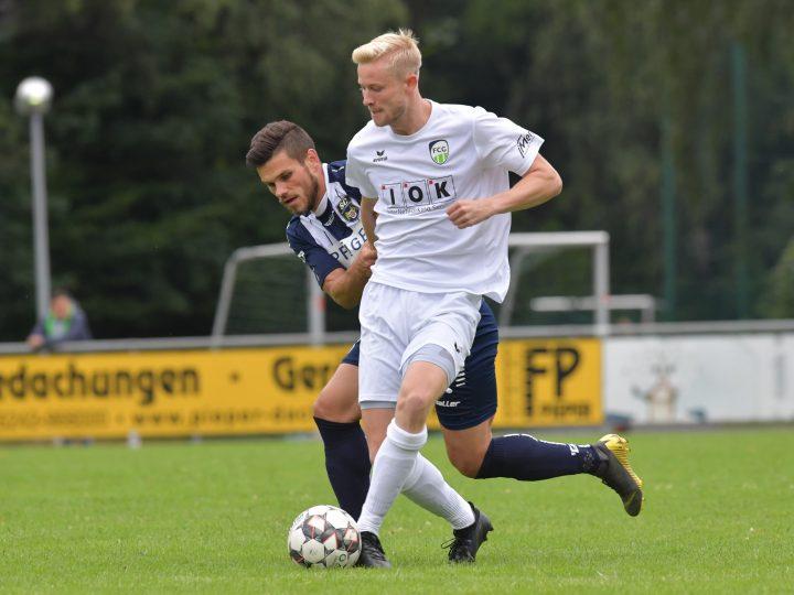 Westfalenpokal-Spiel in Erlinghausen am Donnerstag