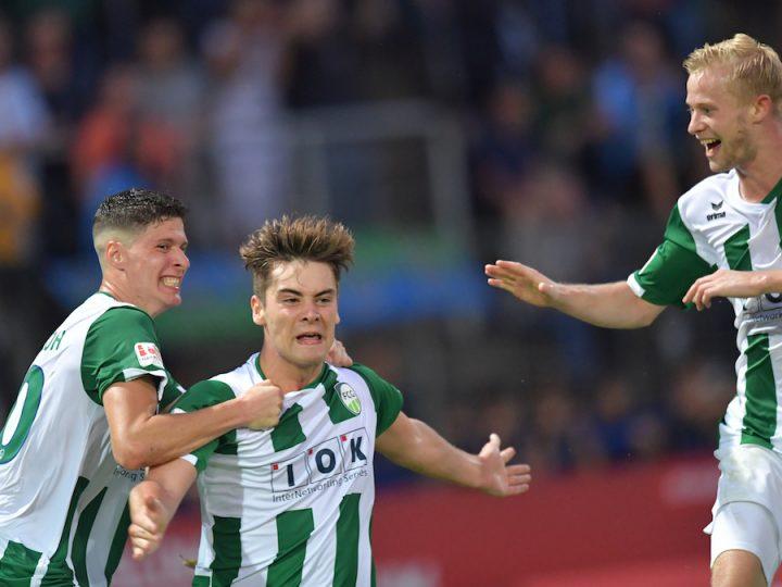 Neues Oberliga-Derby für den FCG gegen Victoria Clarholz