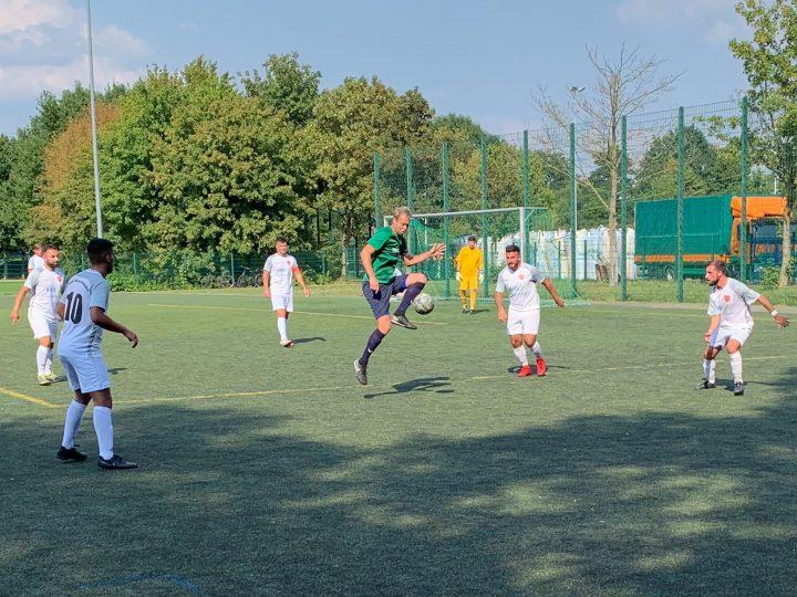 Derby gegen Assyrer: Nach der Spielabsage lohnt ein Besuch der Zweiten