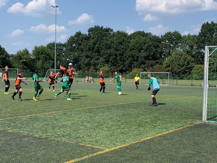 FC Gütersloh III verschenkt Punkt gegen TSG Harsewinkel