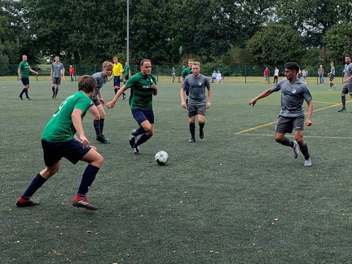 Zweiter Rückschlag für FC Gütersloh II