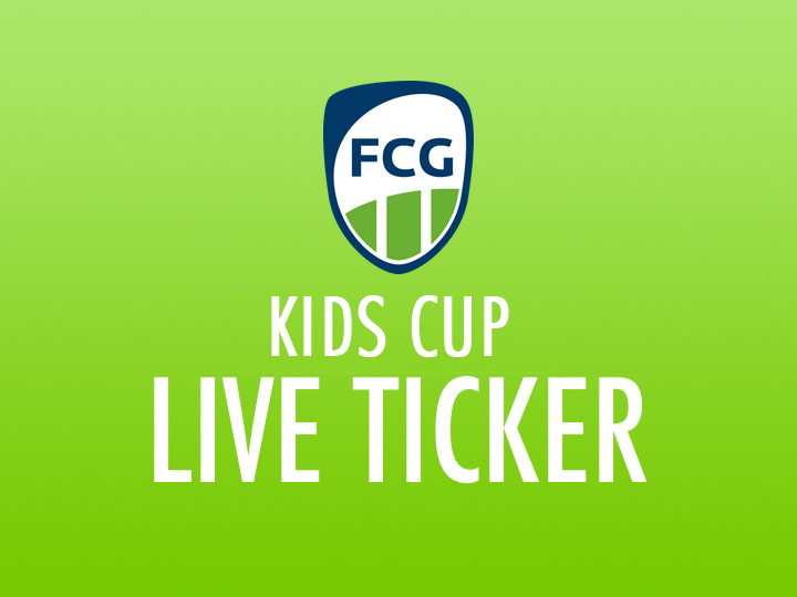 Kids Cup Live Finalrunde