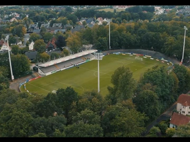 Ewige Tabelle der zweiten Liga: FCG hinter dem BVB und vor dem HSV