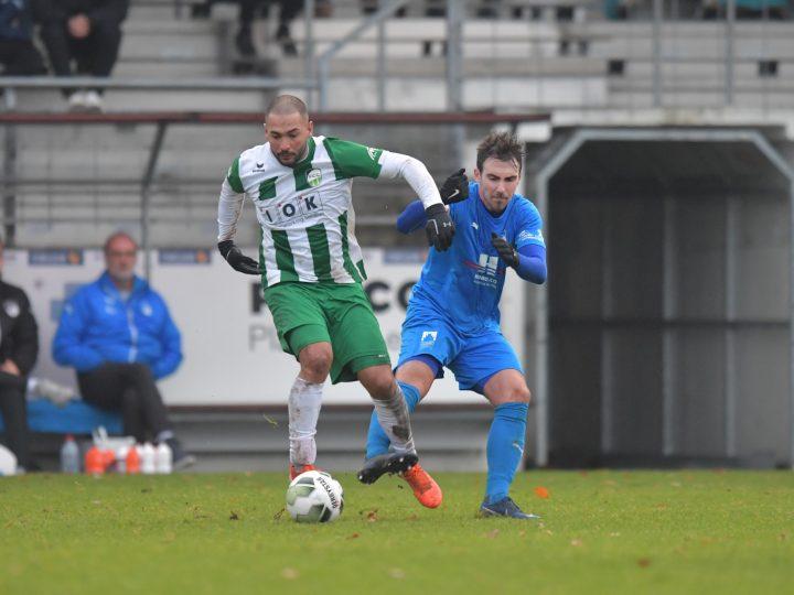 OWL-Derby gegen die U21 des SC Paderborn findet statt