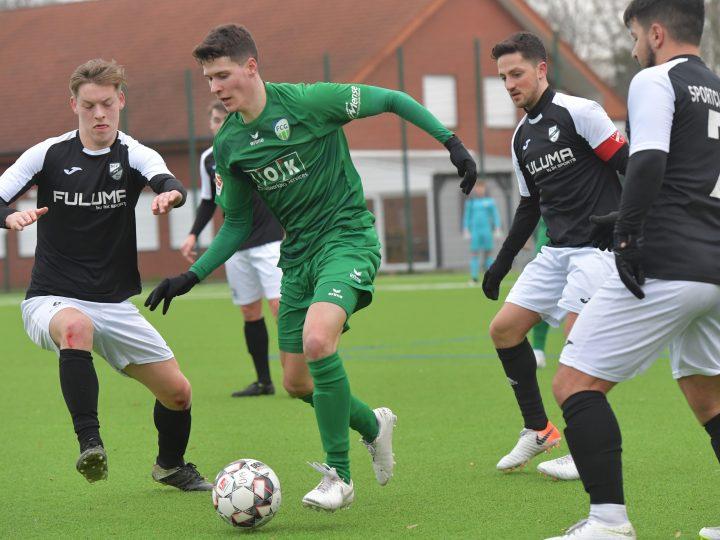 FC Gütersloh verlängert vier Verträge