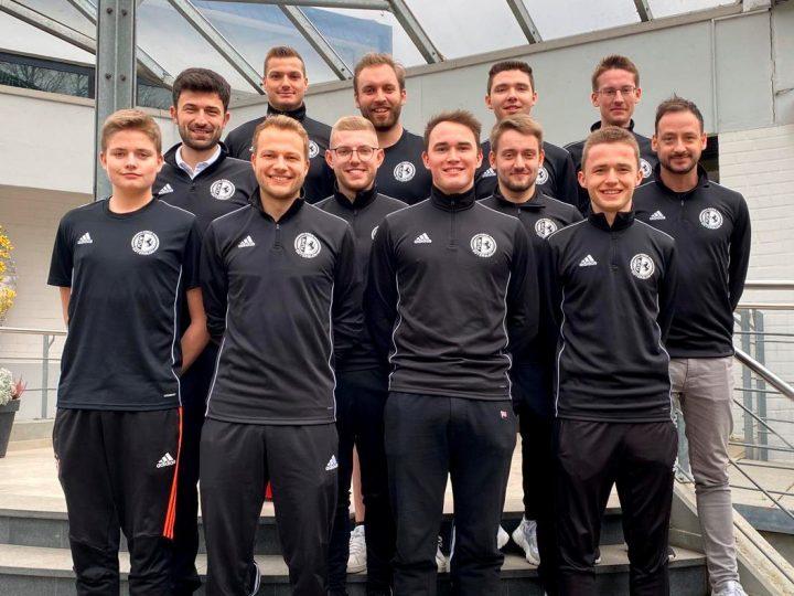 Junger FCG-Schiedsrichter wird im Perspektiv-Team gefördert