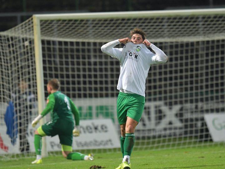 Oberliga-Spiel gegen den ASC Dortmund ist abgesagt