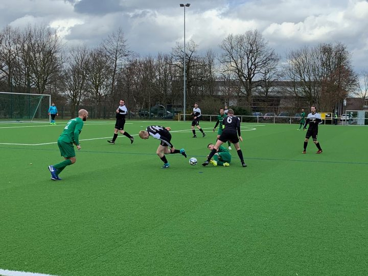 Auftakt bei FSC Rheda III: FC Gütersloh III bestreitet 28 Kreisliga B-Spiele
