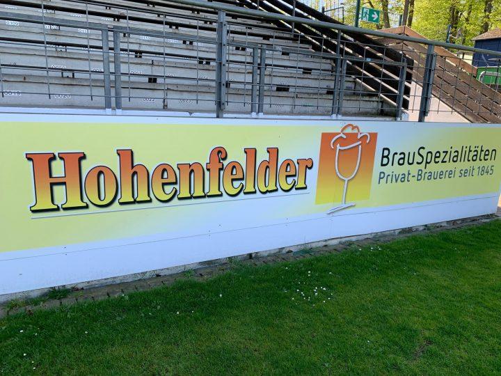 FCG unterstützt Aktion für die Privat-Brauerei Hohenfelde am Samstag