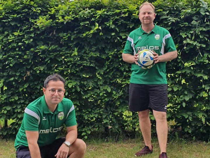 FCG II geht mit Andre Pählig und Salih Ayhan in die neue Saison