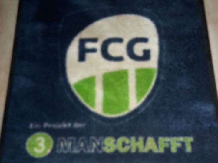 Danke an Teppichreinigung Franke in Gütersloh!