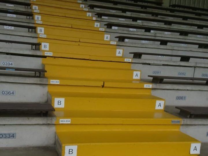 3. ManSchafft des FC Gütersloh wieder im Heidewald-Einsatz