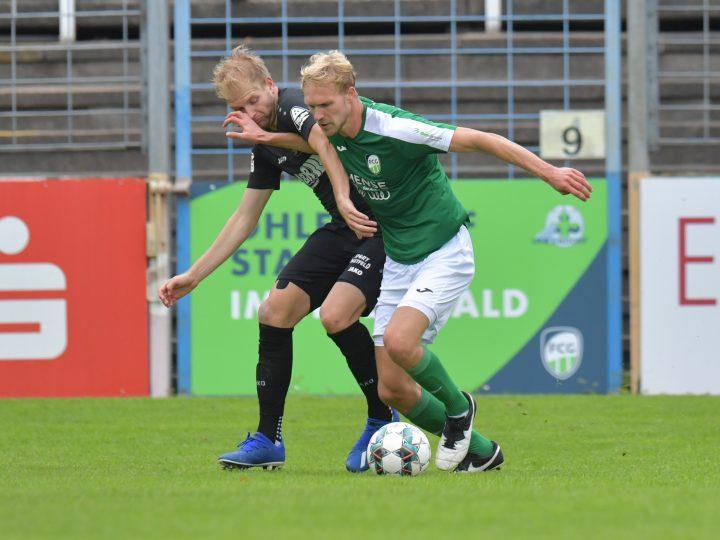 Die Ü32 des FCG startet ein Bundesliga-Tippspiel für die Jugendabteilung