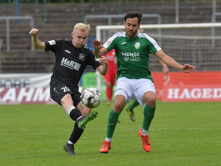 Bundesliga-Tippspiel der Ü32: Bitte bis Donnerstag anmelden!