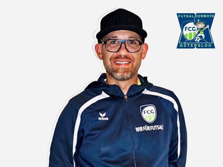 Entscheidung: FCG Futsal Cowboys bleiben in der Westfalenliga