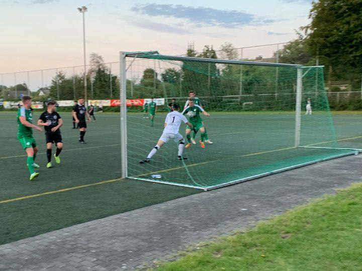Achtelfinale erreicht! Neuformierter FCG siegt 5:1 bei FC Inter Gütersloh
