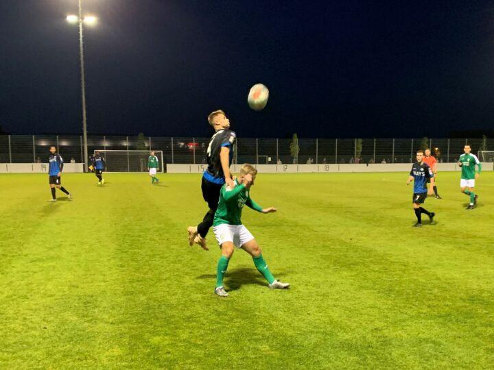 Fünfter Sieg im fünften Spiel! Der FC Gütersloh siegt 1:0 in Paderborn