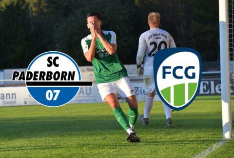 Zuschauer Paderborn U21