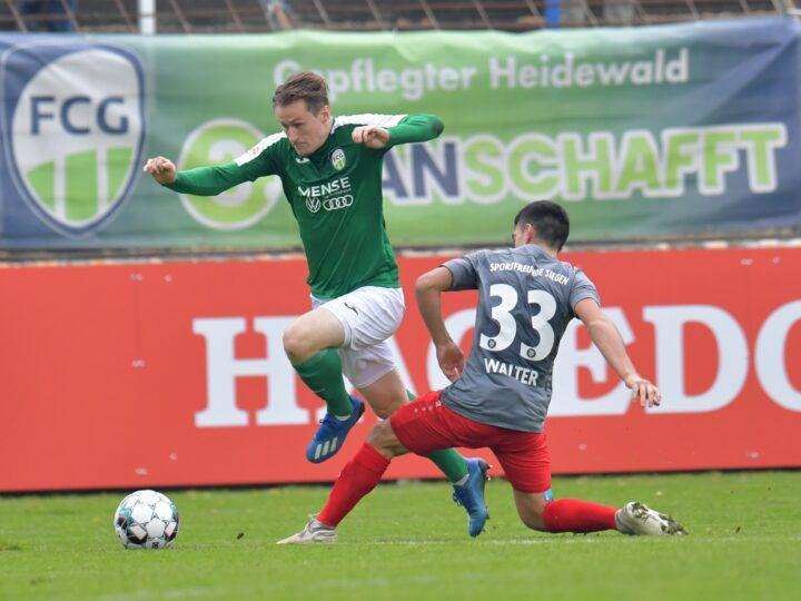FCG-Spiele gegen ASC Dortmund und SG Langenberg-Benteler neu terminiert
