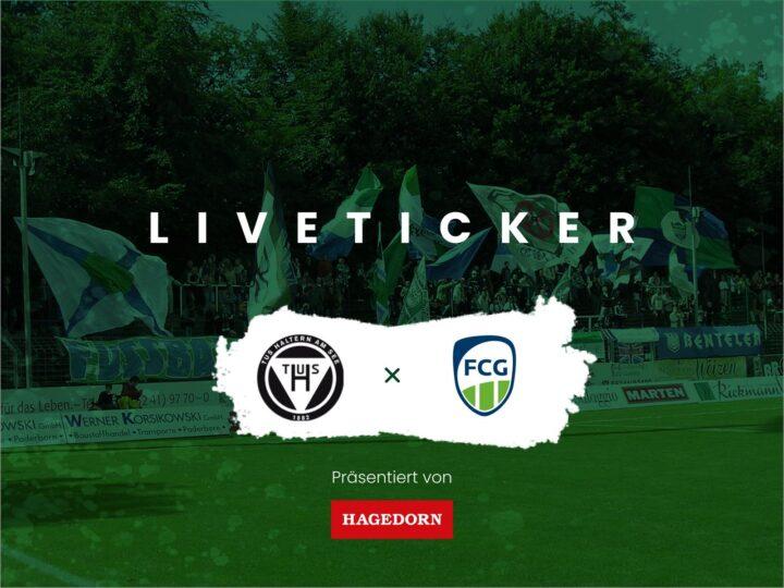TuS Haltern – FC Gütersloh 0:1