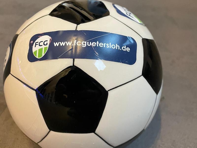 Spendenball